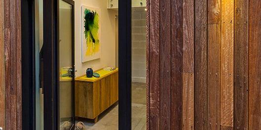 ETW+D_Kingston_ACT_Passive_House_Entrance_Door