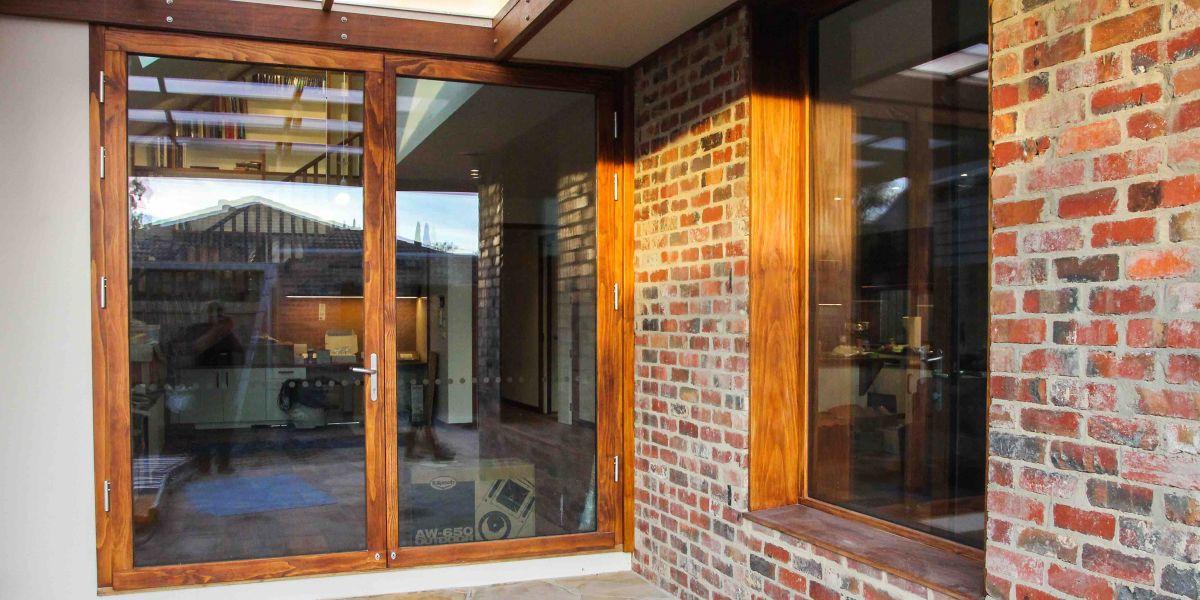 ETW+D_PassiveHouse_Northcote_Triple_Glazed_Accoya_Timber_French_Doors_Window