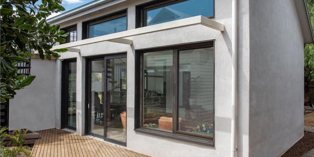 ETW+D_Kensington_Triple_Glazed_Accoya_Timber_LiftSlide_Glazed_Door_TiltTurn_Windows_Clerestory_outside