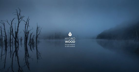 Hydrowood
